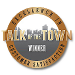 Talk of the Town Award